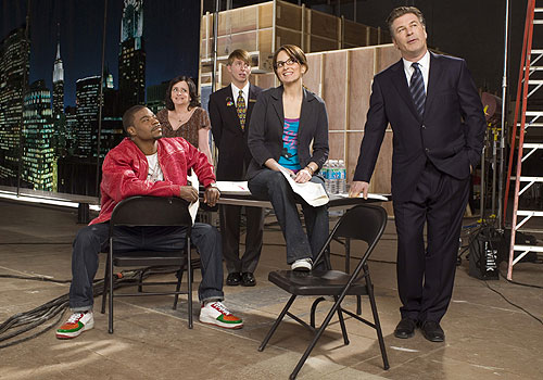 Click Here For 30 Rock Recap & Review Archives