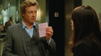 The Mentalist - Recap & Review - Bleeding Heart
