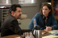 Criminal Minds - Recap & Review - Public Enemy
