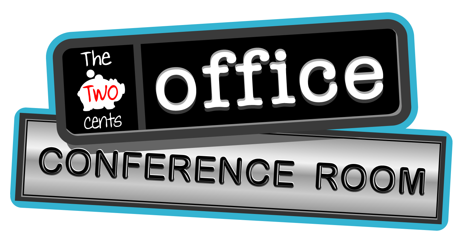 Office Conference Room Logo