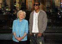 Betty White Brings in the Ratings for Saturday Night Live