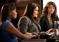 Drop Dead Diva - Recap & Review - The Long Road to Napa