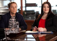 Drop Dead Diva - Recap & Review - Back From the Dead