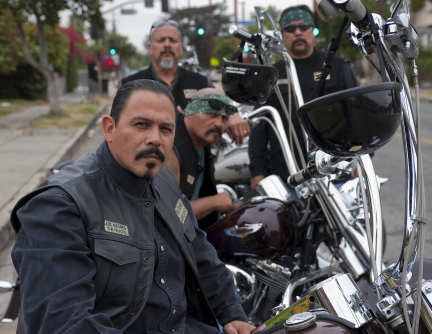 Sons of Anarchy – Recap & Review – June Wedding