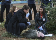Castle - Recap & Review- Murder Most Fowl