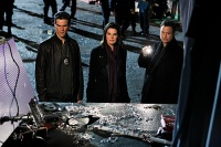 CSI: NY – Recap & Review – Party Down