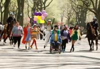 Glee - Recap & Review - New York