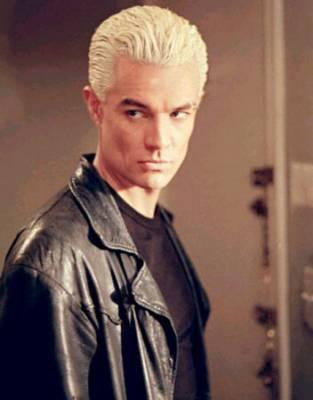 Who's your celebrity crush? Spike
