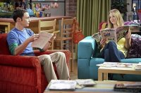 The Big Bang Theory – Recap & Review – The Infestation Hypothesis