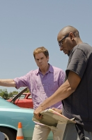 Dexter – Recap & Review – Once Upon A Time…