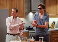 Two and a Half Men – Recap & Review – The Duchess of Dull-in-Sack