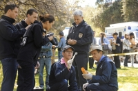 NCIS – Recap & Review – The Missionary Position