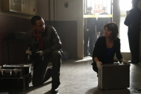 CSI:NY – Recap & Review – Unwrapped