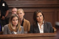 Law & Order: SVU – Recap & Review – Twenty-Five Acts