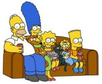 Got An Idea For A Simpsons Couch Gag? You Could See It Come To Life!