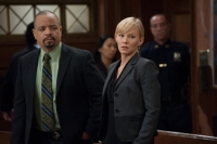 Law & Order: SVU – Recap & Review – Vanity's Bonfire