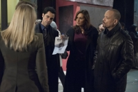 Law & Order: SVU – Recap & Review – Criminal Hatred