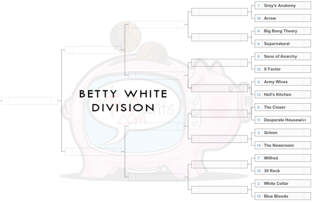 BETTY DIVISION 1