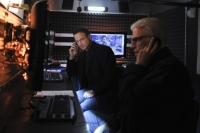 CSI:NY – Recap & Review –  Seth and Apep