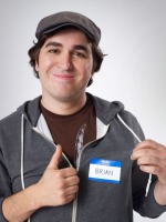 "TwoCents and Five Questions with Brian ""Q"" Quinn (Impractical Jokers)"